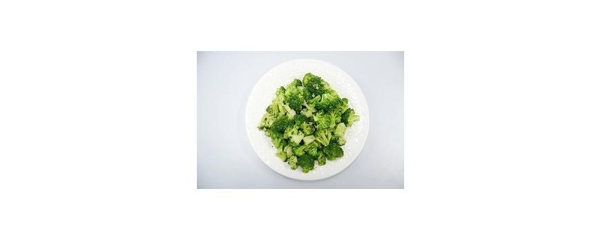 Broccoli ar putea deveni un antidot pentru efectele poluarii