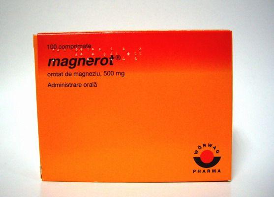 carenta magneziu
