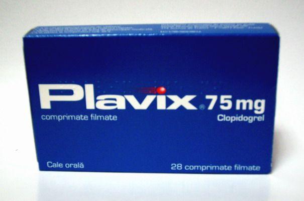 plavix 75mg 28 tablet