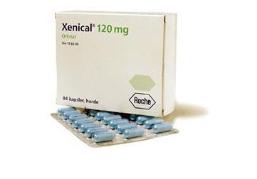 Xenical medicament pentru slabit