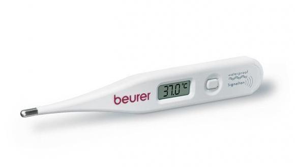 оплате и доставке.  58 грн.  7 у.е. Электронный термометр Beurer FT 09 для аксиллярного орального и...
