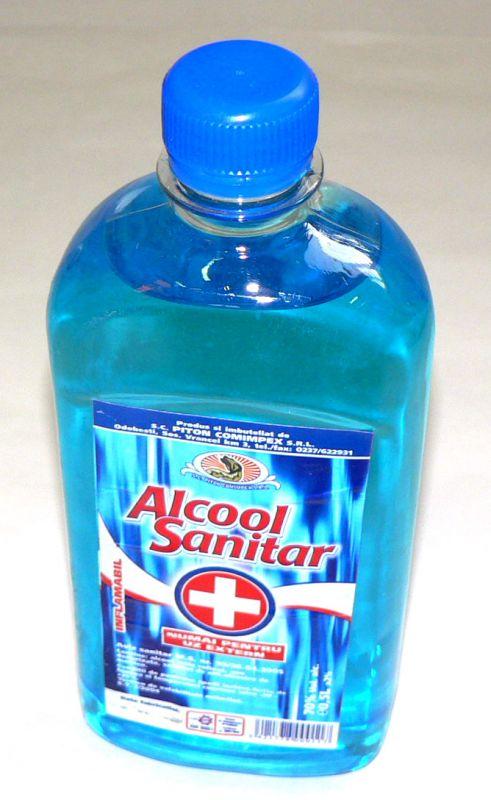 Alcool sanitar - Preturi distribuitori, producatori - hpv.iubescstudentia.ro